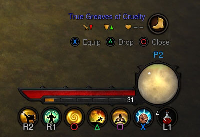 Diablo3_Item_Comparison_Evolution_03_Console_Quick_Equip