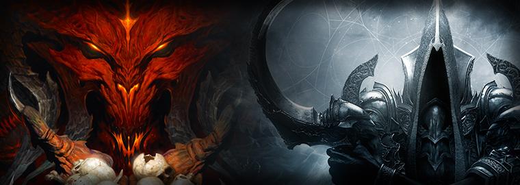 Blizzard нашли арт-директора для нового Diablo
