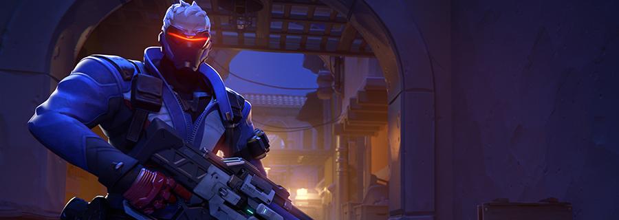Overwatch: анонс короткометражки Герой