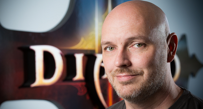 Diablo3_Lead_writer_Brian_Kindregan_leave_Blizzard