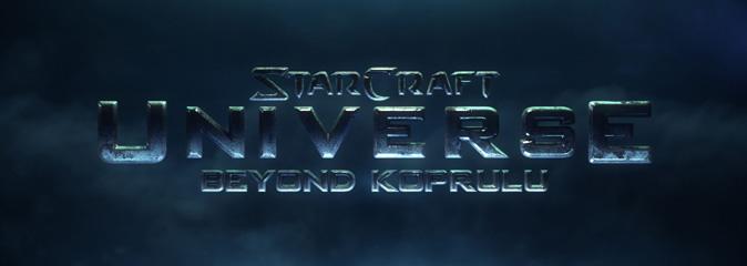 StarCraft Universe: открытая бета и вступительный ролик