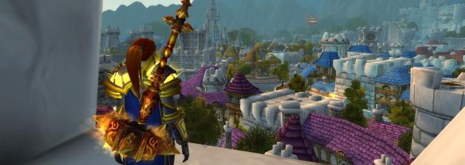 World of Warcraft: Action Camera временно покидает нас