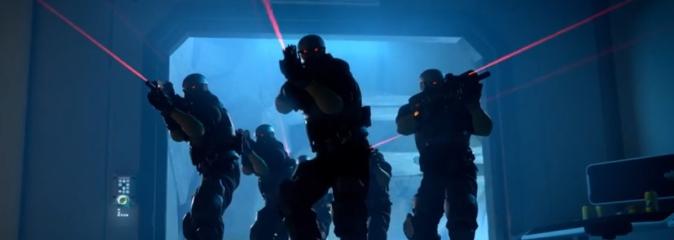 Overwatch: второе пришествие капитана Банхаммера
