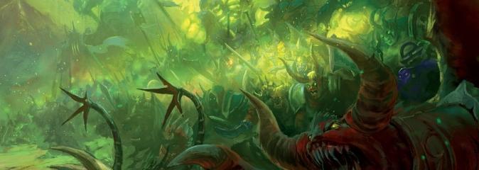 World of Warcraft: гайд по вторжениям демонов