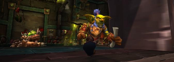 World of Warcraft: обновление 7.0.3 — срочные исправления от 26 августа