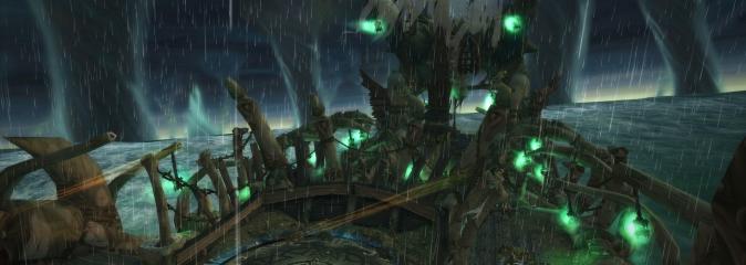 World of Warcraft: обзор Чертогов Доблести и Утробы душ