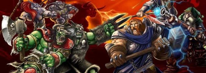 World of Warcraft: разъяснение предназначения Почетных знаков