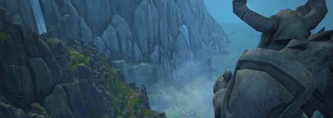 World of Warcraft: обзор Штормхейма