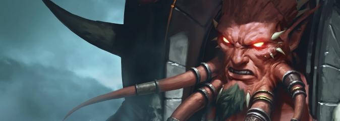 World of Warcraft: Гробница Саргераса — Часть 4, Стоя в одиночку