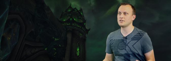 World of Warcraft: второе интервью Slootbag с Ионом Гацикостасом