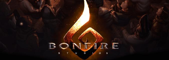 Bonfire Studios: новая игровая студия ветеранов Blizzard