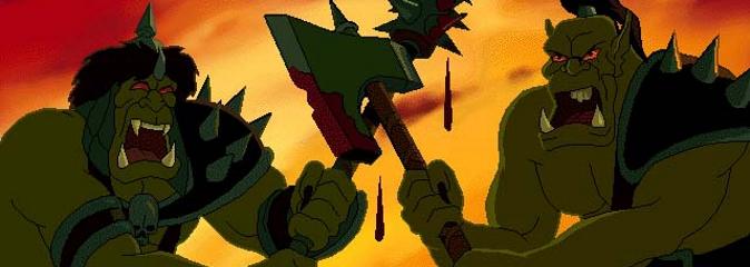 Произошла утечка предрелизной версии Warcraft Adventures: Lord of the Clans