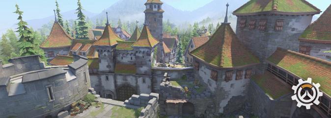 Overwatch: список изменений обновления от 01.09.2016