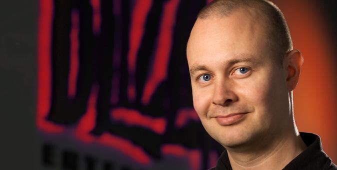 Том Чилтон гейм-директор Diablo 4?