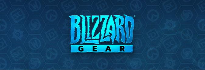Blizzard-Gear