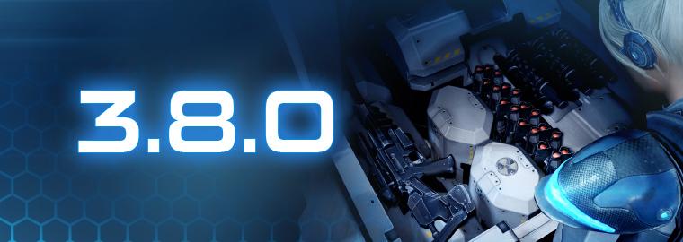 StarCraft II: обновление 3.8.0 - список изменений