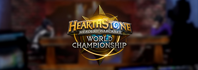 Hearthstone World Championship 2016 - итоги