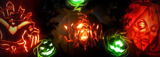 Мастерская сообщества №18: победители Pumpkin Contest 2016