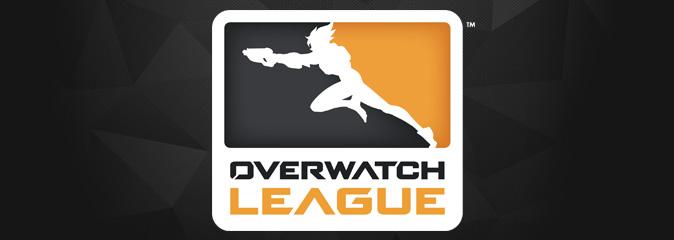 Overwatch: киберспортивная лига
