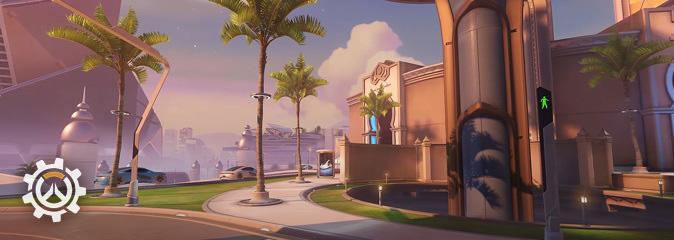 Overwatch PTR: список изменений обновления от 29.11.16