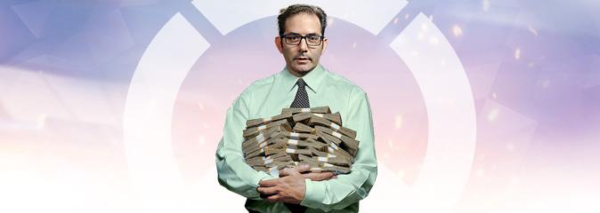 Blizzard заработали на Overwatch 585,6 миллиона долларов