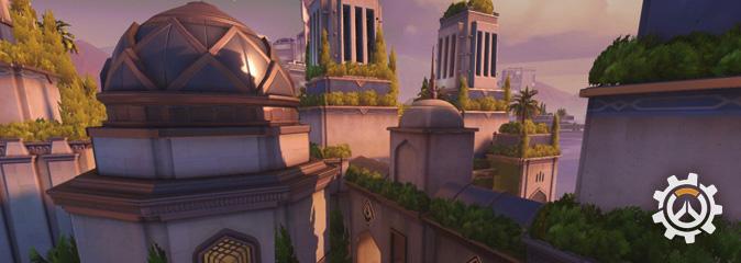 Overwatch: список изменений обновления от 12.01.17