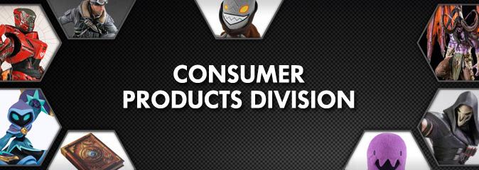 Activision Blizzard займутся выпуском игрушек