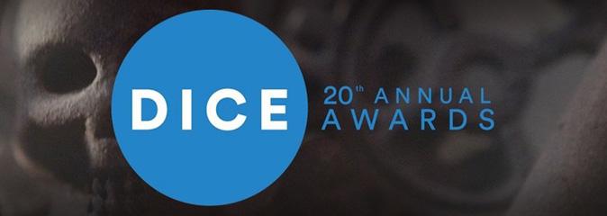 D.I.C.E. Awards 2017: объявлены победители