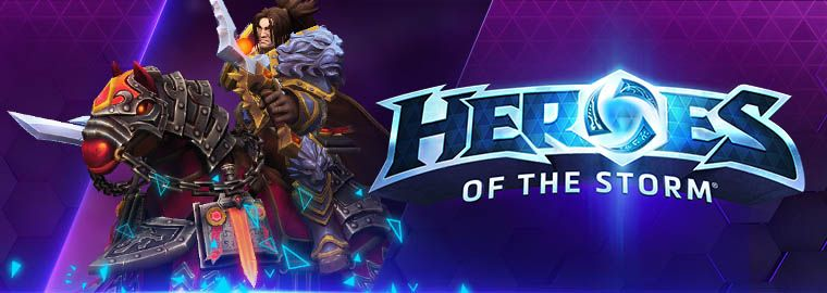 Heroes of the Storm: За Азерот!