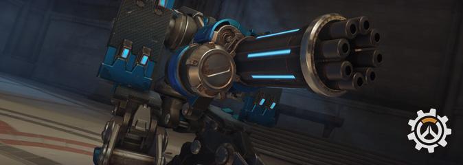 Overwatch PTR: список изменений обновления от 09.02.17