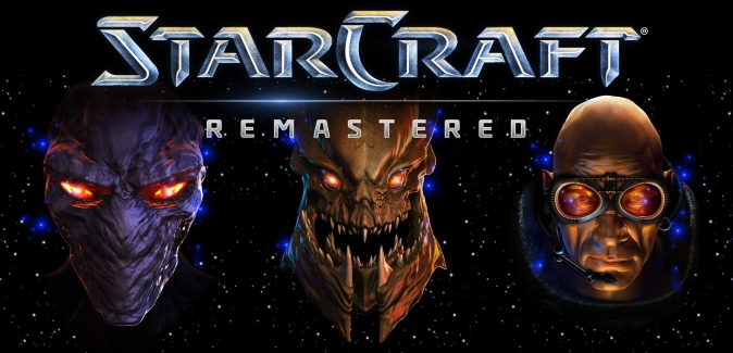 StarCraft Remastered: анонс переиздания классической стратегии Blizzard