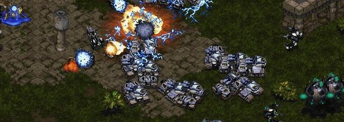 Анонс StarCraft: Remastered на следующей неделе, релиз в мае-июне?