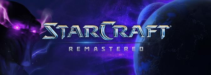 StarCraft Remastered: интервью Yahoo Esports с Питом Стилвеллом