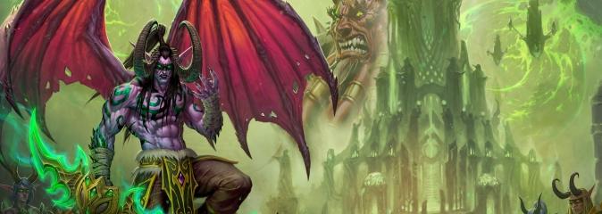 World of Warcraft: обновление 7.2 - список изменений