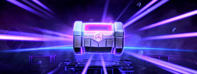 Heroes of the Storm: контейнеры в подарок за участие в Pick 'Em Challenge