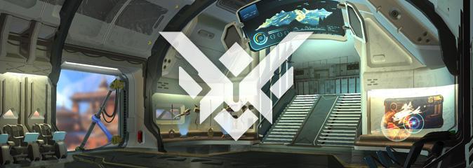 Overwatch: подробности изменения соревновательного режима