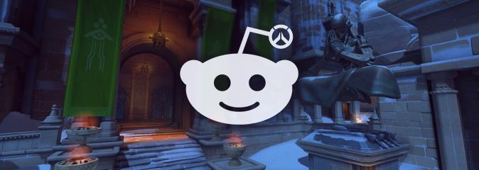Overwatch: AMA с Джеффом Капланом на Reddit