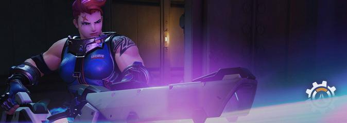 Overwatch: список изменений обновления от 03.03.2017