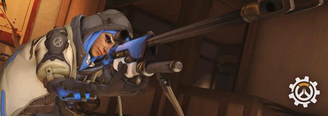 Overwatch PTR: список изменений обновления от 07.03.17