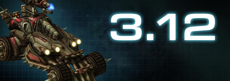 StarCraft II: список изменений обновления 3.12