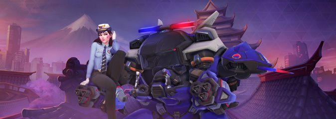 Heroes of the Storm: Испытание Нексуса 2.0