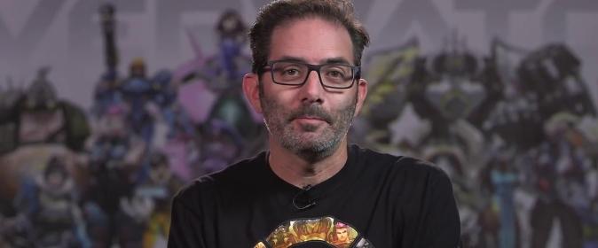 Overwatch: Джефф Каплан про игровое событие Мятеж