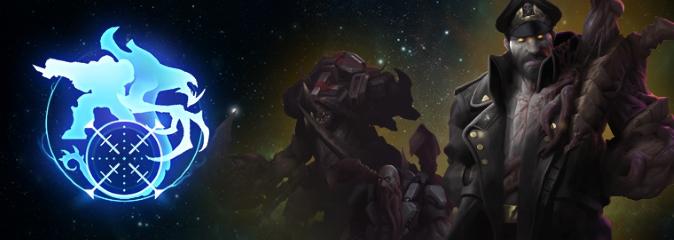 StarCraft II: выиграй командира Стукова для режима совместных заданий