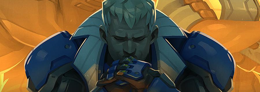 Overwatch: электронный комикс «Неповиновение»