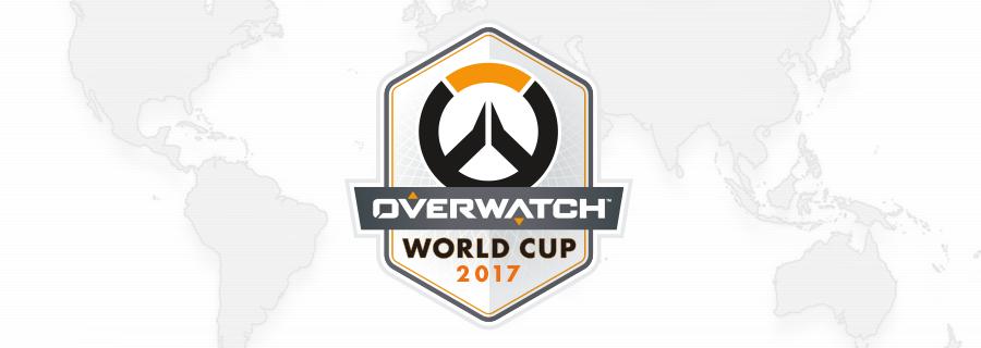 Overwatch: чемпионат мира на Blizzcon 2017