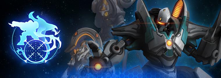 StarCraft II: новый командир — Феникс