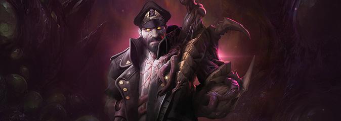 StarCraft II: новый командир — Алексей Стуков