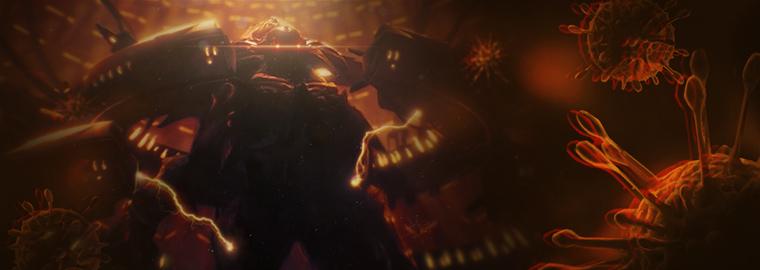 StarCraft II: обзор обновления 3.13.0 — «Коса Амуна»
