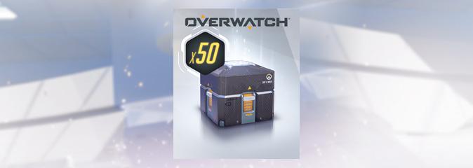 Overwatch: Anniversary