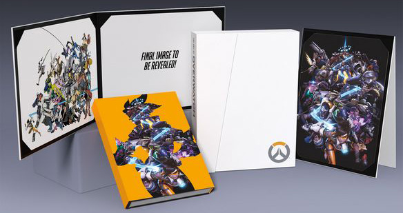 Мастерская Blizzard №13: концепт-арты из артбука «The Art of Overwatch»